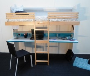lits escamotables simples canap bureau biblioth que modulance. Black Bedroom Furniture Sets. Home Design Ideas