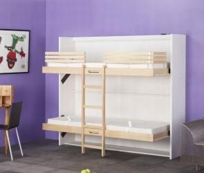 lits escamotables canap bureau superpos s modulance. Black Bedroom Furniture Sets. Home Design Ideas