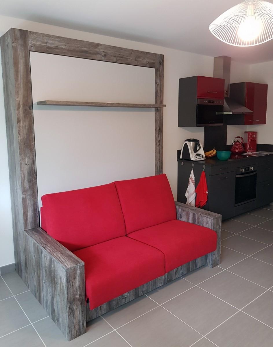c lio et boone 2 nouvelles marques de lits escamotables de fabrication fran aise et belge. Black Bedroom Furniture Sets. Home Design Ideas
