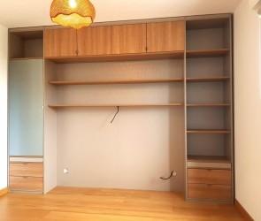 meubles et am nagements sur mesure par modulance modulance. Black Bedroom Furniture Sets. Home Design Ideas