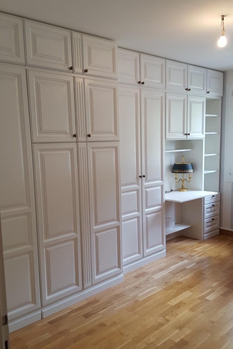 lits escamotables avec am nagements sur mesure modulance. Black Bedroom Furniture Sets. Home Design Ideas