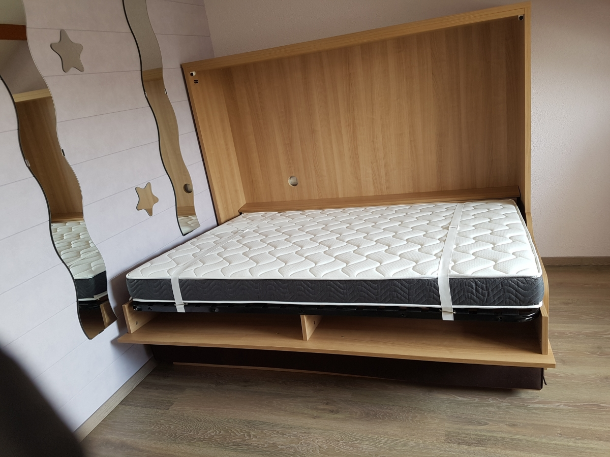 5 conseils de pro pour am nager studio petit appartement ou logement de station modulance. Black Bedroom Furniture Sets. Home Design Ideas
