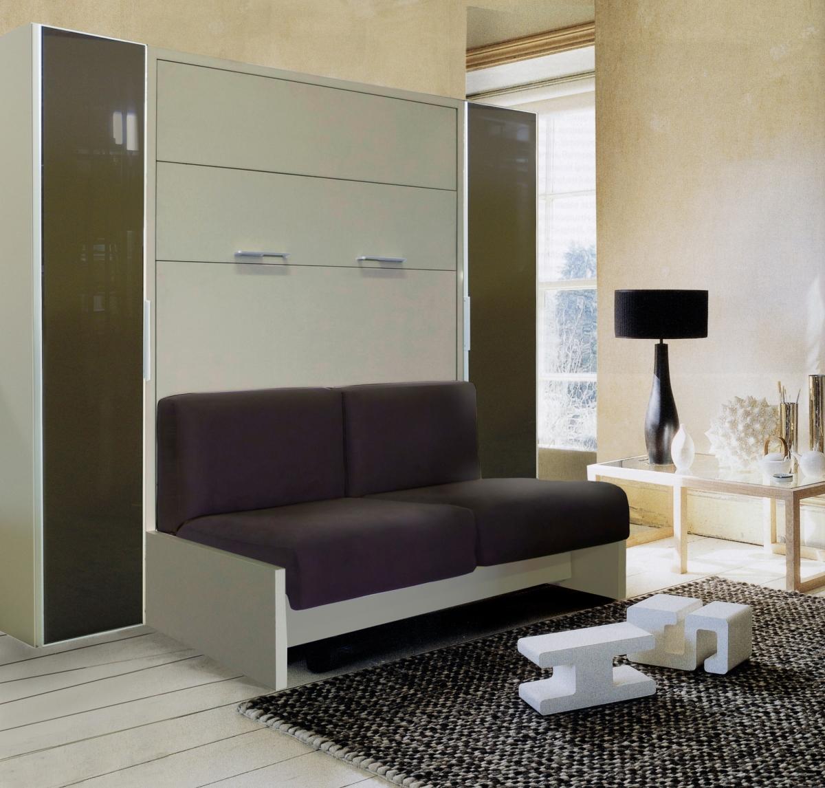 lit escamotable canape occasion maison design. Black Bedroom Furniture Sets. Home Design Ideas