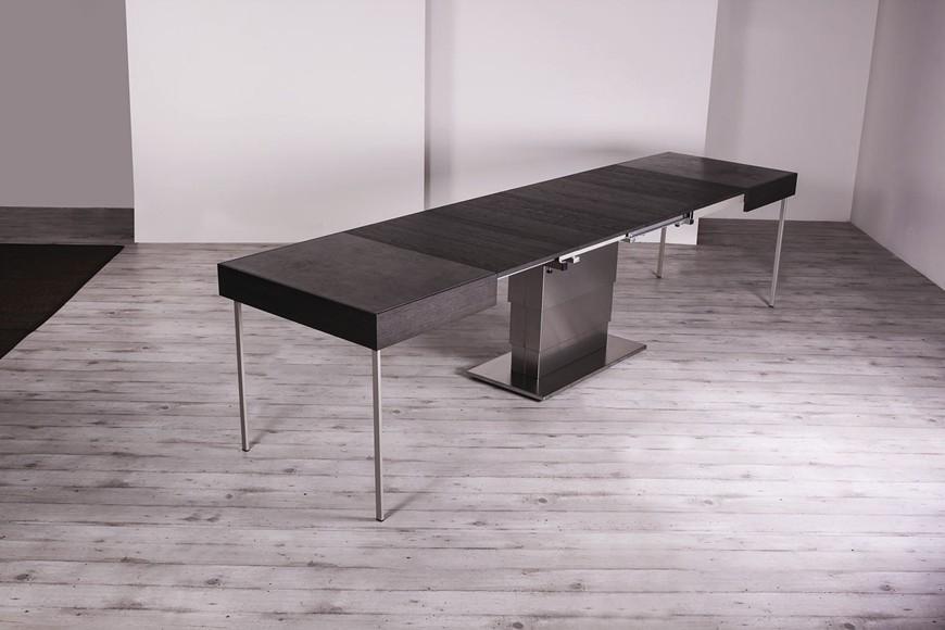 Table relevable SUPRA version table à manger