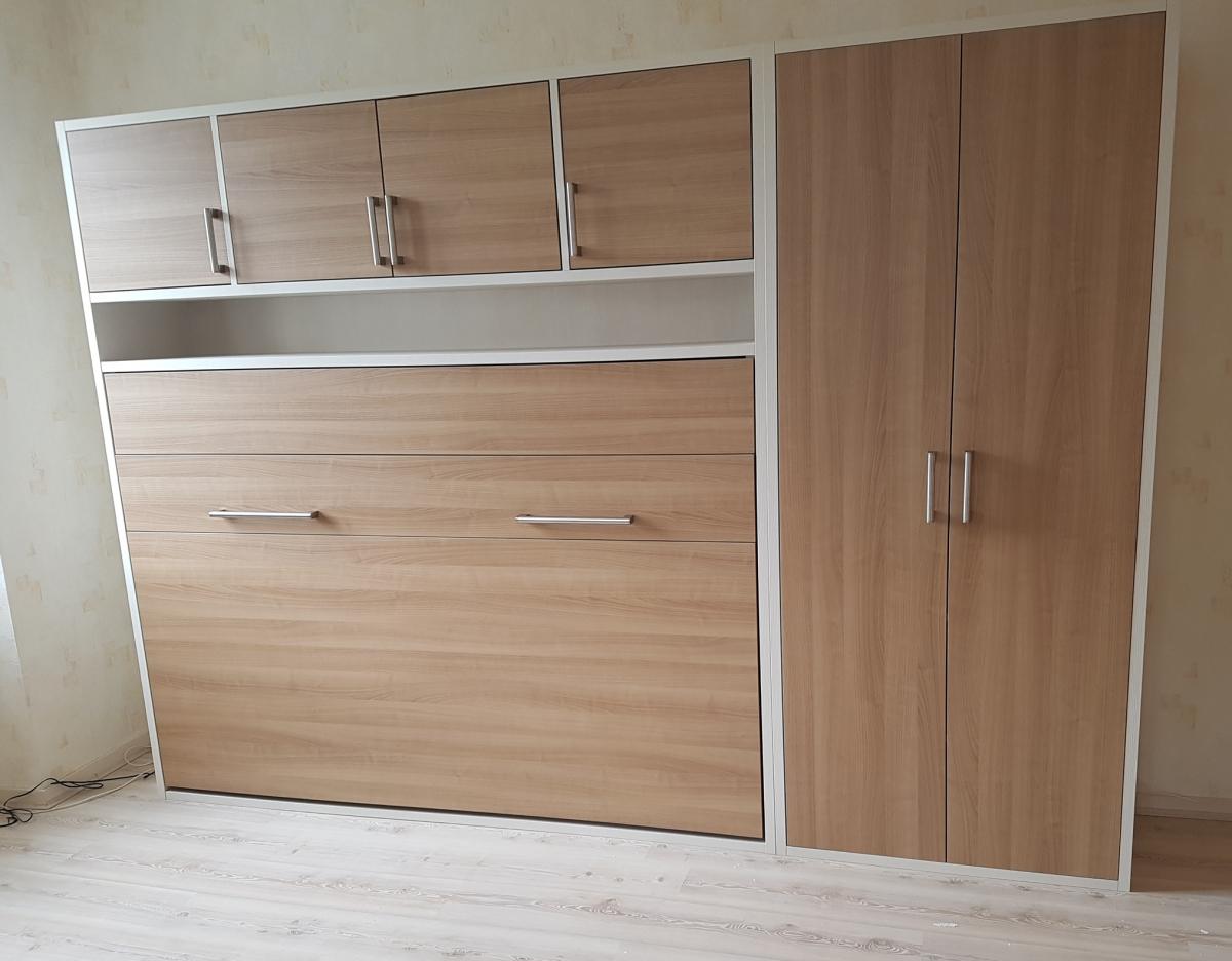 3 id es pour am nager une chambre d 39 amis modulance. Black Bedroom Furniture Sets. Home Design Ideas