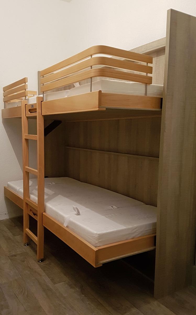 lit superpos escamotable mlju modulance. Black Bedroom Furniture Sets. Home Design Ideas