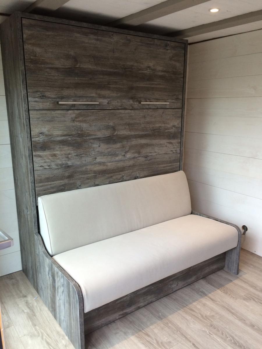5 conseils de pro pour am nager studio petit appartement. Black Bedroom Furniture Sets. Home Design Ideas