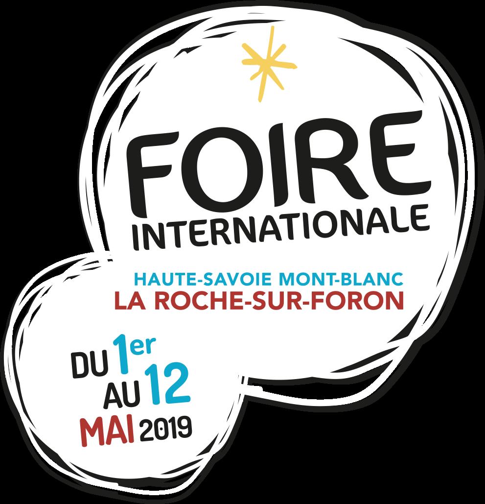 Foire Internationale Savoie Mont Blanc à la Roche sur Foron