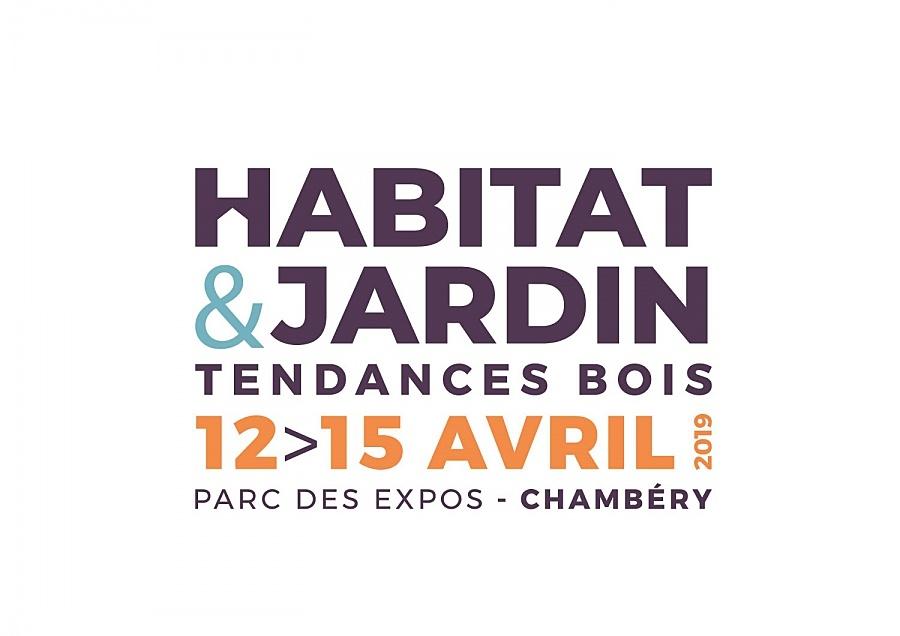 Salon habitat et jardin Chambéry avril 2019