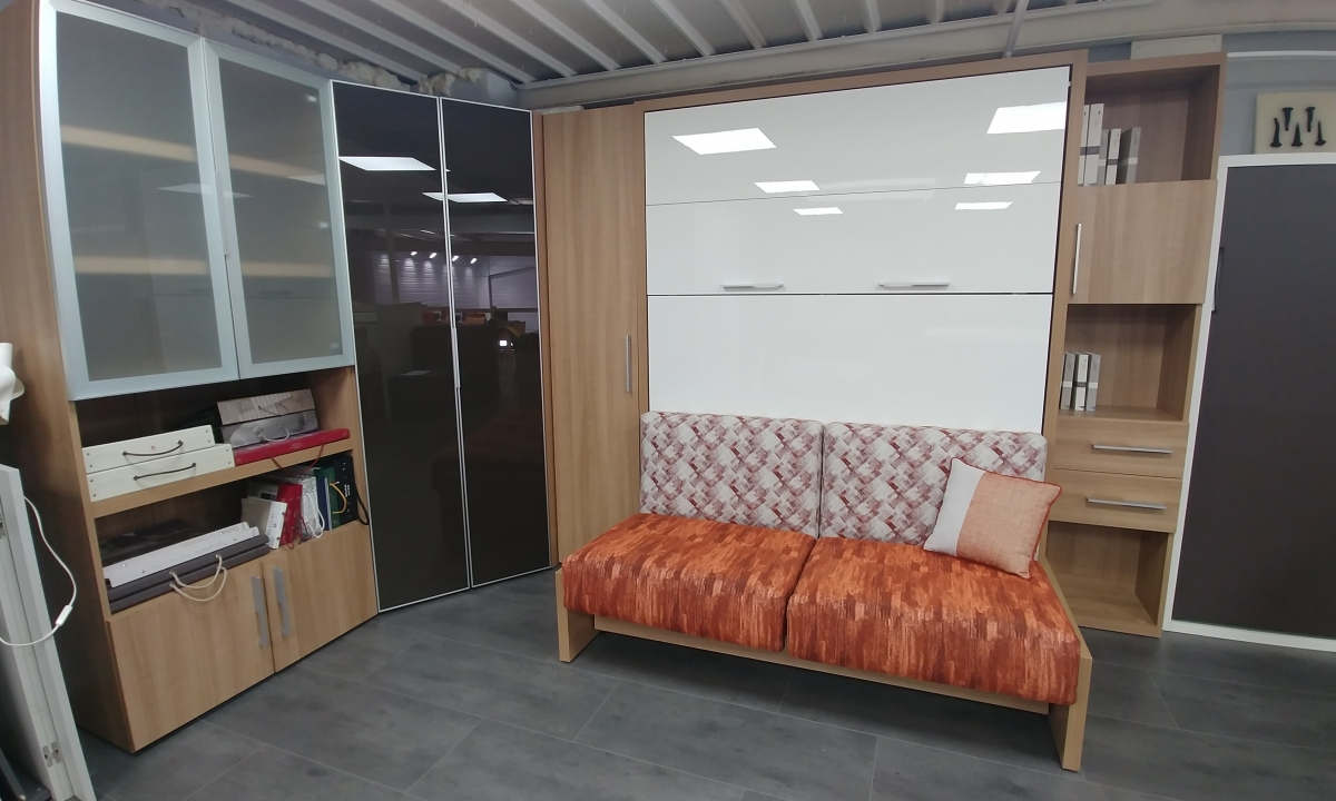 Ouverture Du Nouveau Showroom Modulance A Annecy Seynod